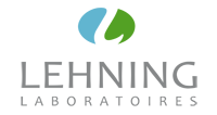 Lehning Laboratoires Logo